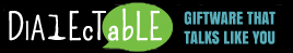 Dialectable Logo